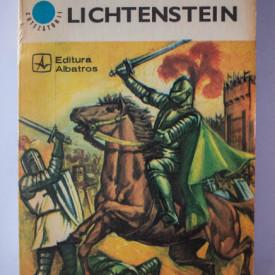 Wilhelm Hauff - Lichtenstein