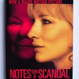 Zoe Heller - Notes on a Scandal