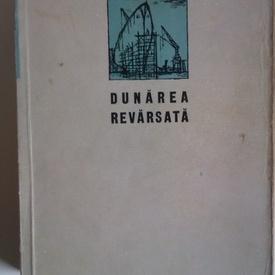 Radu Tudoran - Dunarea revarsata