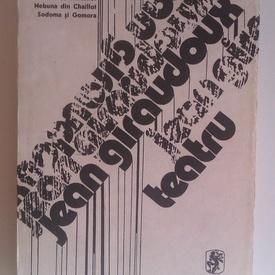 Jean Giraudoux - Teatru