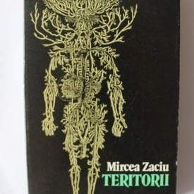 Mircea Zaciu - Teritorii