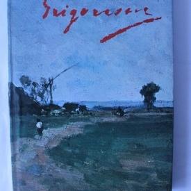 Album Grigorescu (editie hardcover)