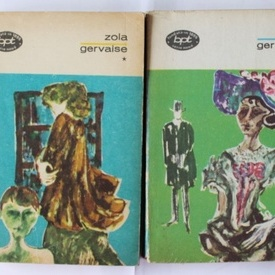 Emile Zola - Gervaise (2 vol.)