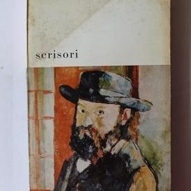 Paul Cezanne - Scrisori