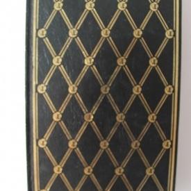 Gellu Naum - Zenobia (editie hardcover)