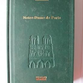 Victor Hugo - Notre-Dame de Paris (editie hardcover)