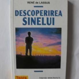 Rene de Lassus - Descoperirea sinelui