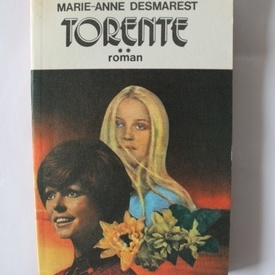 Marie-Anne Desmarest - Torente (vol. II)