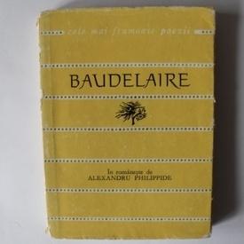 Charles Baudelaire - Cele mai frumoase poezii