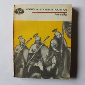 Marcus Annaeus Lucanus - Farsalia
