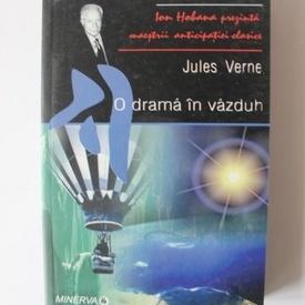 Jules Verne - O drama in vazduh
