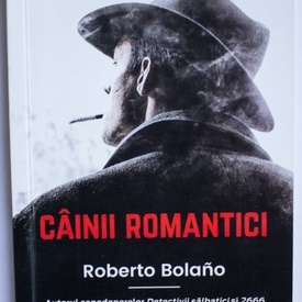 Roberto Bolano - Cainii romantici