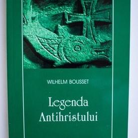 Wilhelm Bousset - Legenda Antihristului