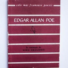 Edgar Allan Poe - Poezii si poeme. Cele mai frumoase poezii