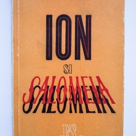 Ion Calugaru - Ion si Salomeia
