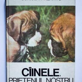 Coriolan Neamtu - Cainele, prietenul nostru (editie hardcover)