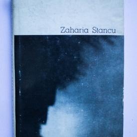 Zaharia Stancu - Ce mult te-am iubit (editie hardcover)