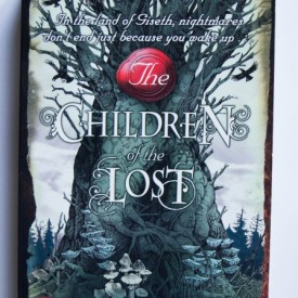 David Whitley - The Children of the Lost