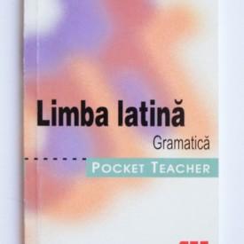 Roland Granobs, Jurgen Reinsbach - Limba latina. Gramatica