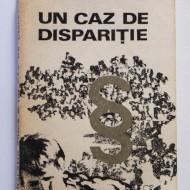 Haralamb Zinca - Un caz de disparitie