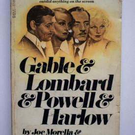 Joe Morella & Edward Z. Epstein - Gable & Lombard & Powell & Harlow