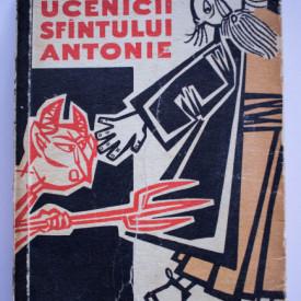 Damian Stanoiu - Ucenicii Sfantului Antonie