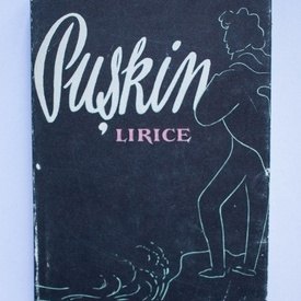 A. S. Puskin - Lirice (editie hardcover)