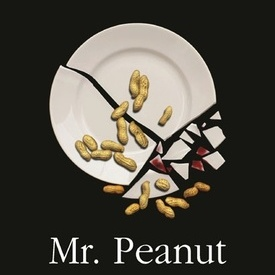 Adam Ross - Mr. Peanut