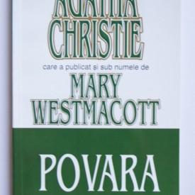 Agatha Christie - Povara