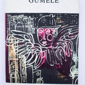 Alain Robbe-Grillet - Gumele