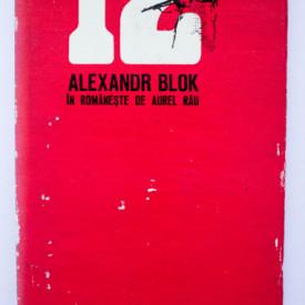 Alexandr Blok - 12 (editie hardcover)