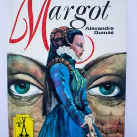 Alexandre Dumas - Regina Margot (editie hardcover)