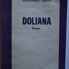 Alexandru Iorga - Doliana
