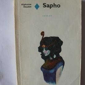 Alphonse Daudet - Sapho