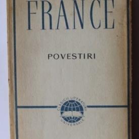 Anatole France - Povestiri