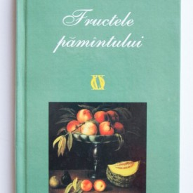 Andre Gide - Fructele pamantului (editie hardcover)
