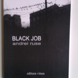 Andrei Ruse - Black job