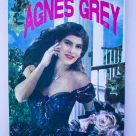 Anna Bronte - Agnes Grey