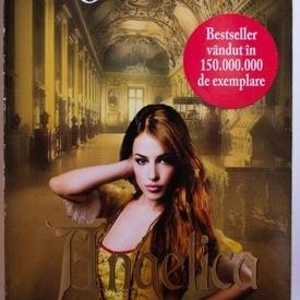 Anne Golon - Angelica. Serbari regale