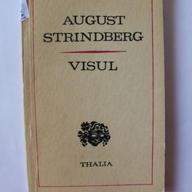 August Strindberg - Visul