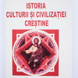 Aurelia Balan-Mihailovici - Istoria culturii si civilizatiei crestine
