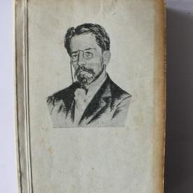 B. Elvin - Anton Pavlovici Cehov