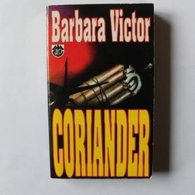 Barbara Victor - Coriander
