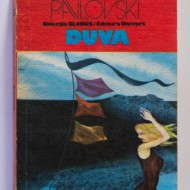 Bojin Pavlovski - Duva