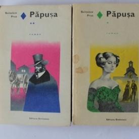 Boleslaw Prus - Papusa (2 vol.)