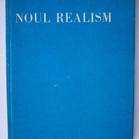 Bruno Vogelmann - Noul realism (editie hardcover)