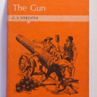C.S. Forester - The gun (editie hardcover)