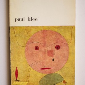 Carola Giedion-Welcker - Paul Klee