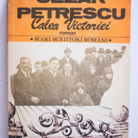 Cezar Petrescu - Calea Victoriei