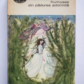 Charles Perrault - Frumoasa din padurea adormita